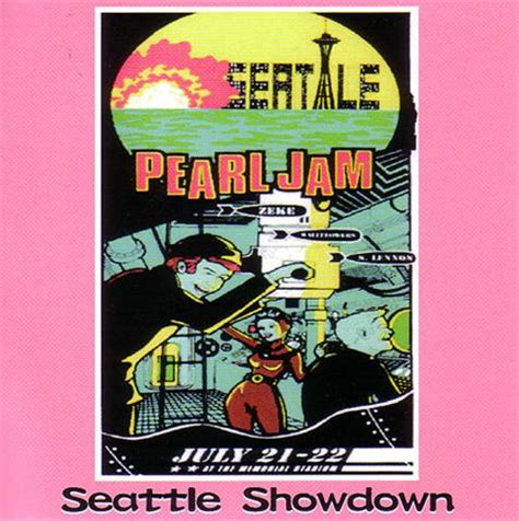 Pearl Jam Twenty, a Cameron Crowe Documentary - Review